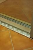 Nízký práh balkonových dveří PROGRESSION