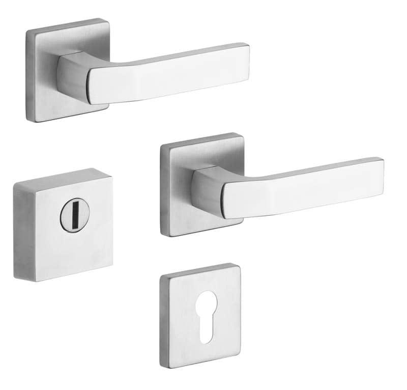 Bezpečnostní kování R4/H