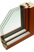 Inovované okno SC92