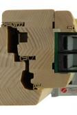 Dřevěné eurookno SC92 s trojsklem