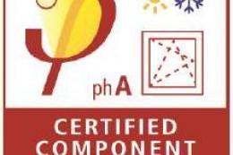 Passive House Institut - okna PROGRESSION jsou certifikovaná PHI
