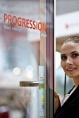 Okno PROGRESSION pro pasivní domy obdivovala i Eva Decastelo