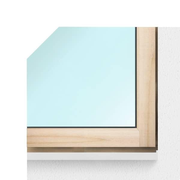 Okno PROGRESSION - interiér