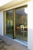 Zdvižně posuvné dveře HS portal PROGRESSION - minimalistické řešení