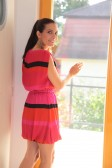 Eva Decastelo má balkonové dveře SC92