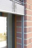 Detail zabudování oken PROGRESSION