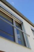 Okna PROGRESSION v pasivním domě