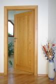 Jednokřídlové dveře HEDERA olše