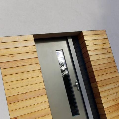 Vchodové dveře JESEN, profil PROGRESSION TREND