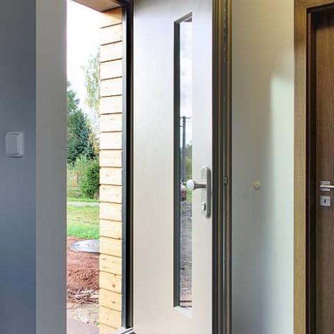Vchodové dveře PROGRESSION JESEN