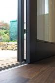 Bezbariérové řešení se zdvižně posuvnými dveřmi HS portal