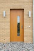 Vchodové dveře JESEN - TREND