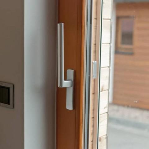 Klika posuvných dveří PSK-Z