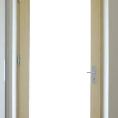 Vchodové dveře s konstrukcí KLASIK