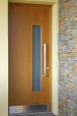 Vchodové dveře JESEN