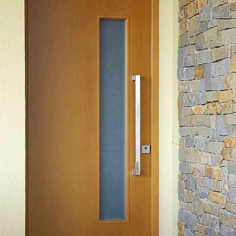 Dřevěné dveře TREND SC92, vzor JESEN