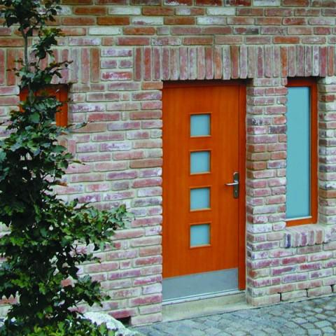 Dřevěné dveře TREND SC92, vzor NUOVO