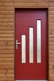 Zabudované vchodové dveře PROGRESSION