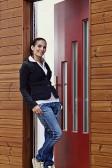 Vchodové dveře - PROGRESSION s Evou Decastelo
