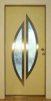 Vchodové dveře ALMERIA -exteriér