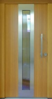 ELEGANT - vchodové dveře TREND