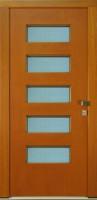SHANON - sendvičové vchodové dveře