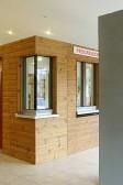 Výstavní studio oken a dveří