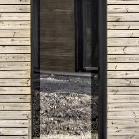 Vchodové dveře Clipper