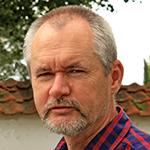 Foto - Ing. Pavel Kamír