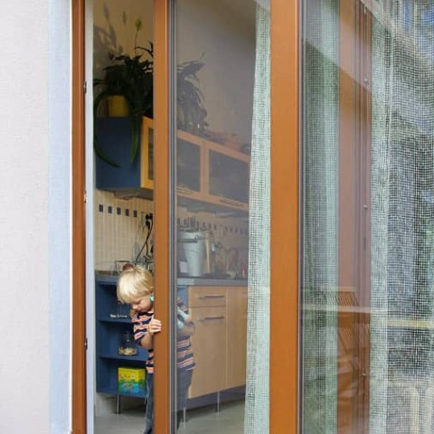 Posuvné dveře SC92 s nízkým prahem