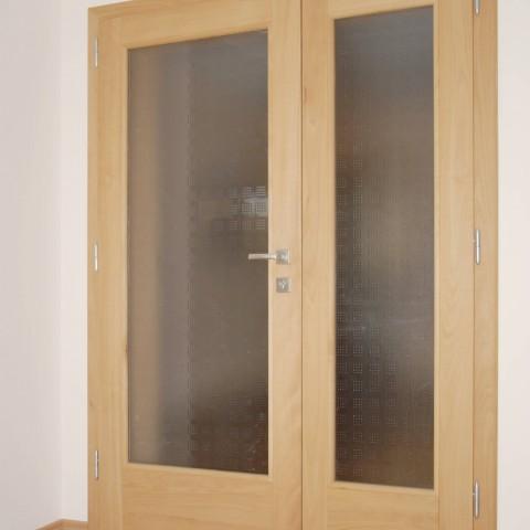 Interiérové dveře HEDERA buk
