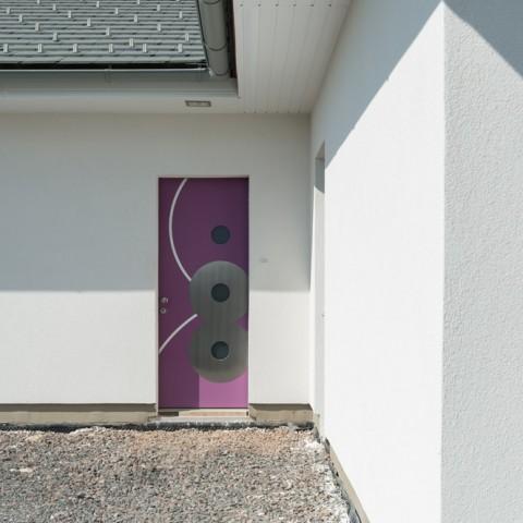 Vchodové dveře PROGRESSION STYLE