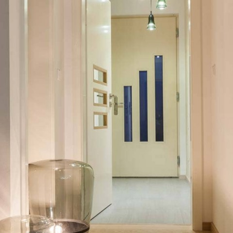 Vchodové dveře PROGRESSION - Willi
