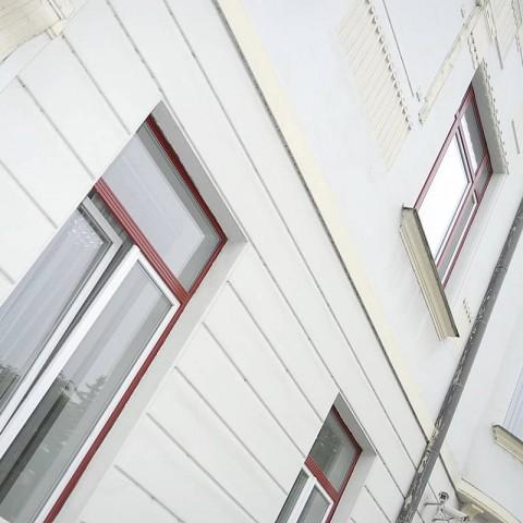 Okna v historickém provedení