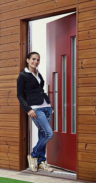 Vchodové dveře PROGRESSION TREND - Willi