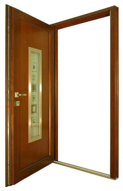 Vchodové dveře SC92 KLASIK