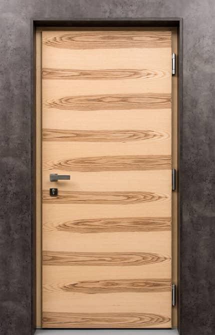 Vchodové dveře INSPIRO TREND NATURE