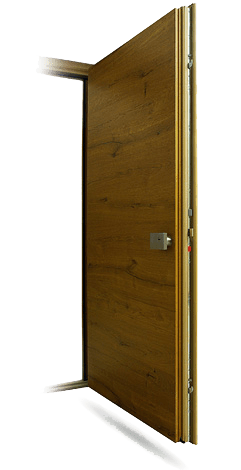 Dveřní zámky